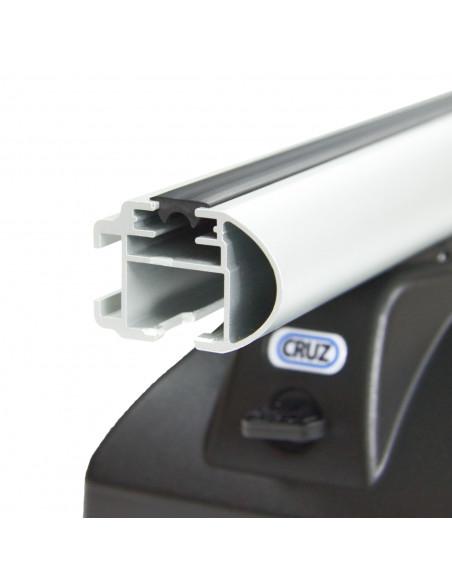 Samochodowe dywaniki gumowe Audi A3 8P od 2003-2012