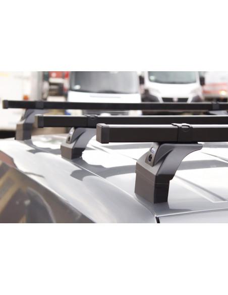 Samochodowe dywaniki gumowe Audi A6 C7 od 2011
