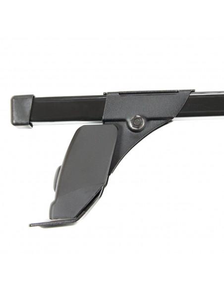Samochodowe dywaniki gumowe MAN TGE od 2017