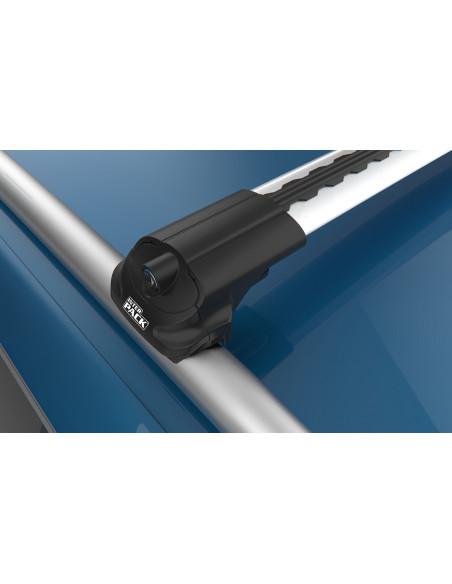 Uchwyt dachowy na rowery TAURUS BIKE UP PRO