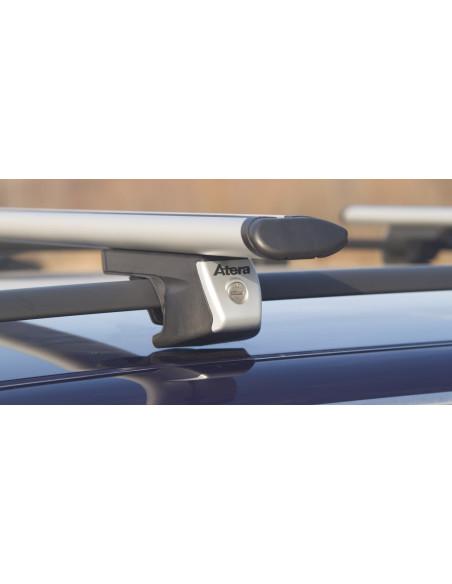 Hak holowniczy przykręcany Peugeot 405 (4 drzwi) od 09.1987-09.1995