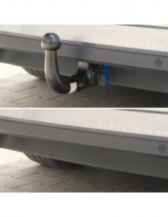 Hak holowniczy wypinany VW Polo (3 / 5 drzwi) od 06.2009