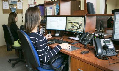 Praca w biurze obsługi klienta, profesjonalna obsługa i doradztwo akcesoria samochodowe. haki holownicze, bagażniki rowerowe boxy dachowe