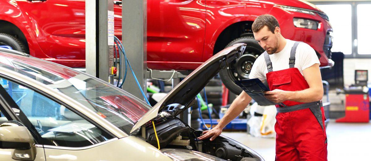 Autoryzowana Stacja Obsługi naprawy samochodu w ramach gwarancji poza ASO montaż haka holowniczego