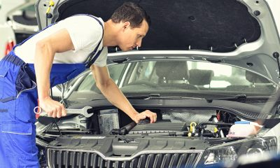 Od 13 listopada 2017 wchodza w życie nowe zasady dotyczące przeglądów technicznych. Jestes właścicielem pojazdu? Sprawdź co Cię czeka.
