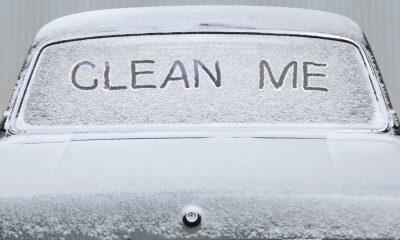 Do jakiej temperatury można myć samochód w zimie? Jaką myjnię wybrać?